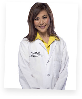 photo of doctor amy