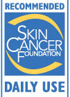 Skin Cancer Foundation for Daily Use Logo
