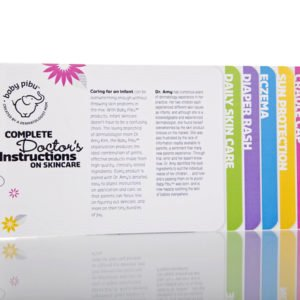 Baby Skincare Complete Doctors Instructions