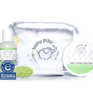 Baby Pibu Daily Care Travel Set