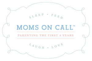 moms on call logo
