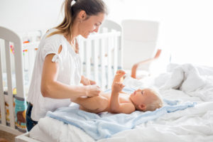 Tips on Diaper Changing